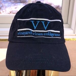 SOLD Vineyard Vines Baseball Hat